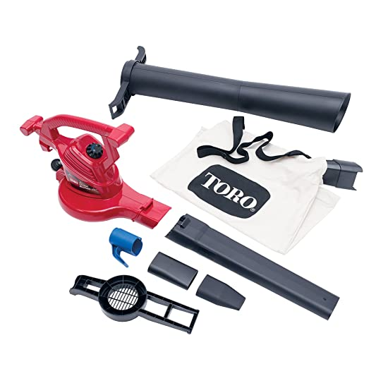 Toro 51619 Leaf Blower Review