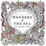 Wonders of the Sea: Color Your Way to...