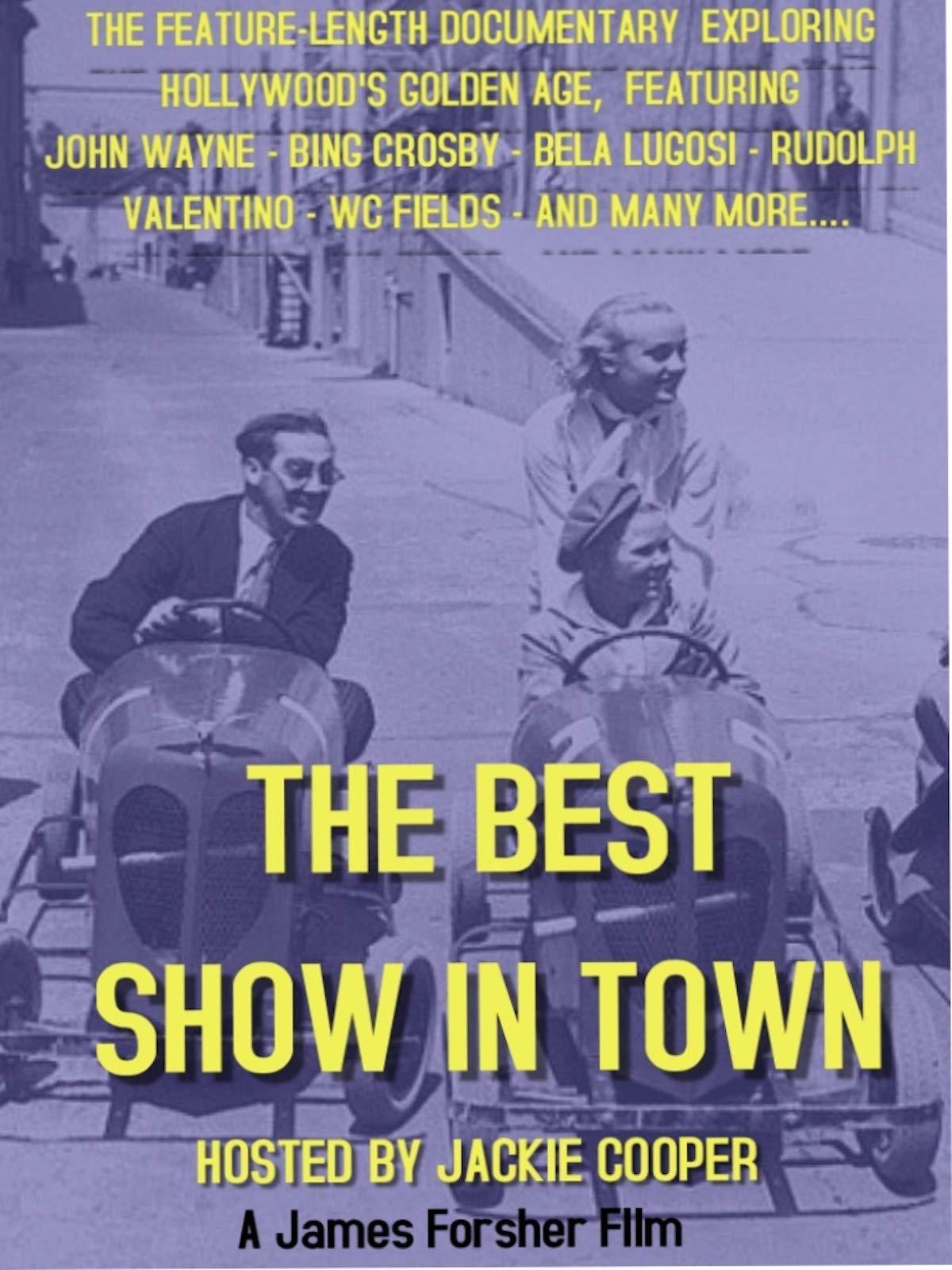 Best Show in Town