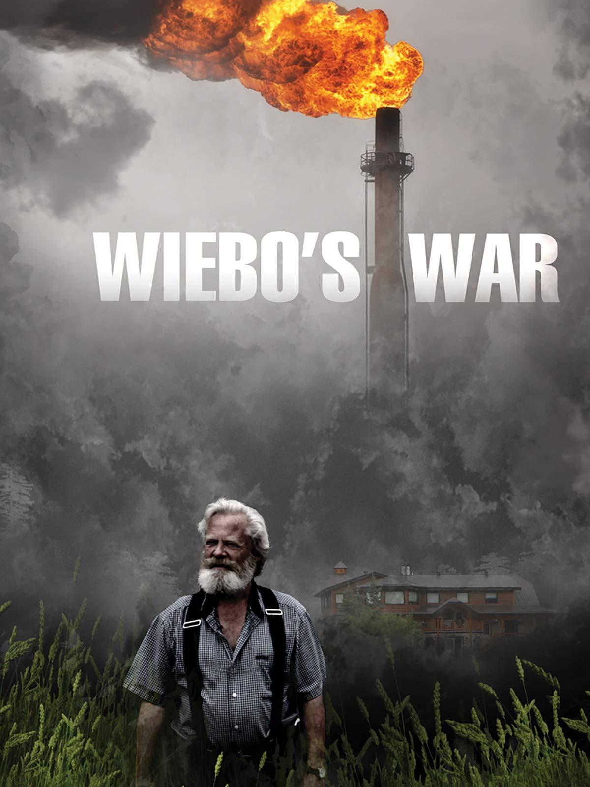 Wiebo's War on Amazon Prime Video UK