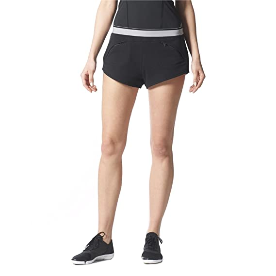 Adidas Women Stella McCartney Essentials Shorts