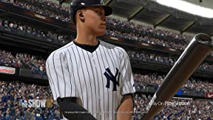 Sony PlayStation MLB 18 The Show PS4 (Limited Edition) (Color: Limited Edition)