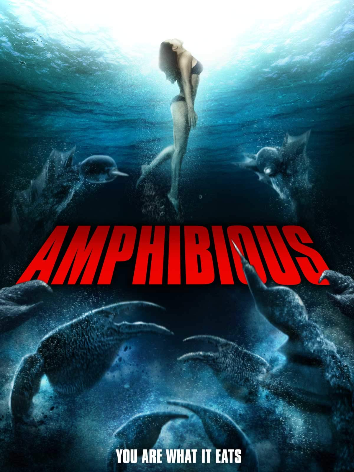 Amphibious on Amazon Prime Video UK