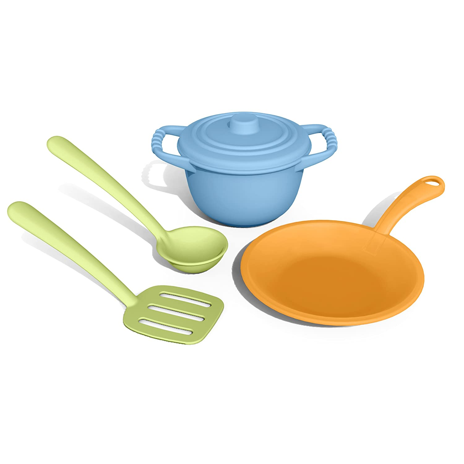 Go Green Chef Set