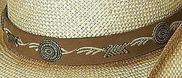 NEW Bullhide Hats 2412Bl Cowboy Collection Little Big Horn Black Cowboy Hat