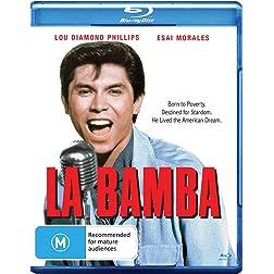La Bamba [Blu-ray]