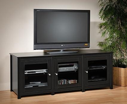 Prepac Furniture Santino Flat Panel Plasma Console TV Stand
