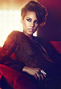 Image of Alicia Keys