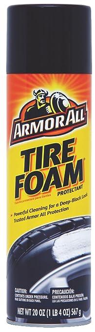 Armor All 40320 Tire Foam