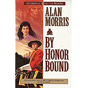 &#8220;Honor Bound&#8221; by Alan Morris :Book Review