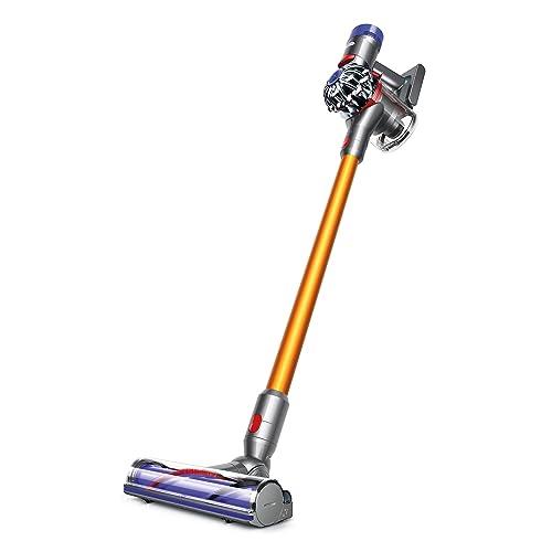 Cord-Free Vacuum