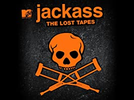 Jackass: The Lost Tapes Season 1
