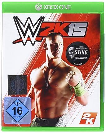 WWE 2K15 - [Xbox One]