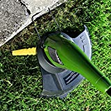 Sun Joe SB601E Sharper Blade Stringless Electric Trimmer/Edger