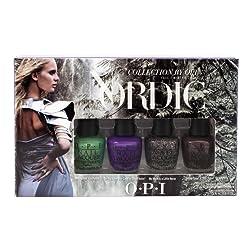 OPI Nordic Collection Nail Polish Set