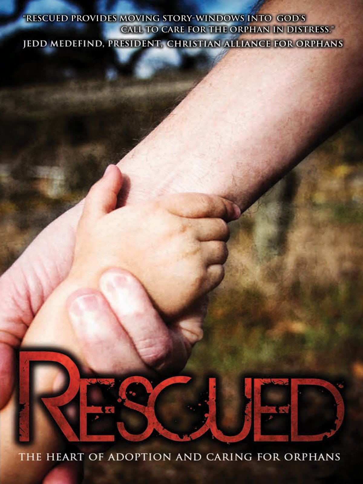 Rescued on Amazon Prime Video UK