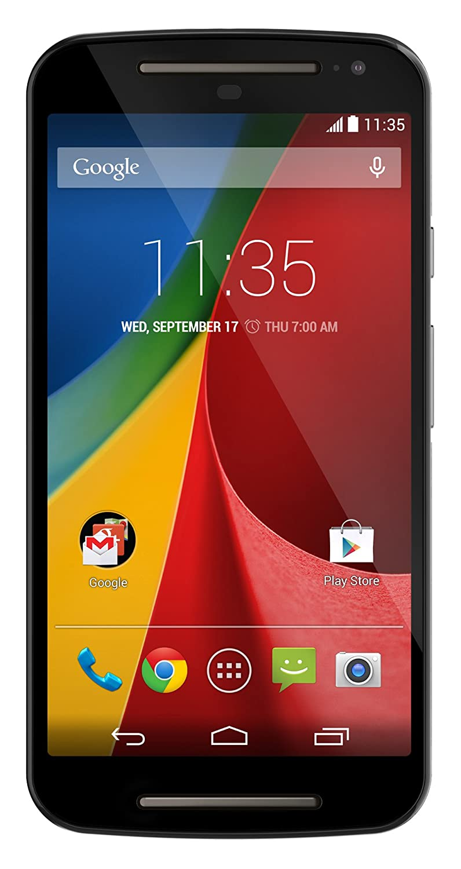 Motorola-Moto-G-2nd-generation-US-GSM-Unlocked-8GB-Black