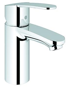 Sanimar 199508 Lugano Robinet de bain//douche Thermostatique NU Chrome
