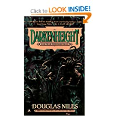 Darkenheight: The Watershed Trilogy 2 by Douglas Niles