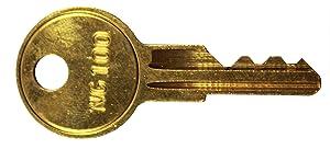 Construction Equipment Master Keys Set-Ignition Key Ring for Heavy Machines, 21 Key Set (Tamaño: 21 Key Set)