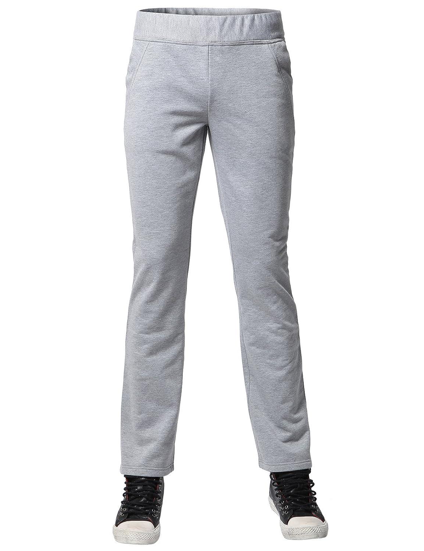 Basic Jersey Sweatpants