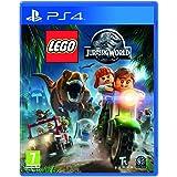 LEGO Jurassic World (PS4) (Color: Original Version)