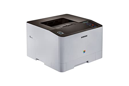 Samsung SL-C1810W/SEE Imprimante laser couleur