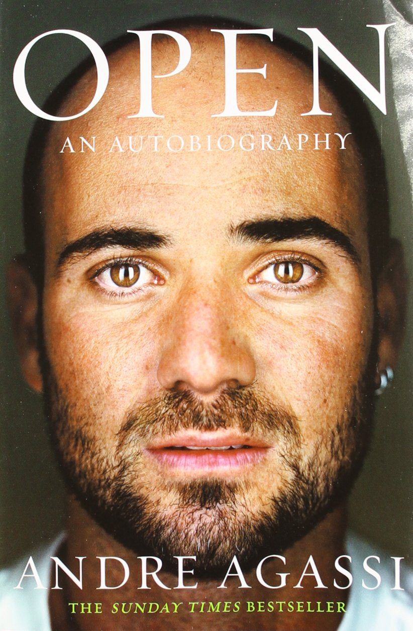 Buy Open: An Autobiography Book Online At Low Prices In India  Open: An  Autobiography Reviews & Ratings  Amazon
