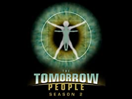 The Tomorrow People Season 2