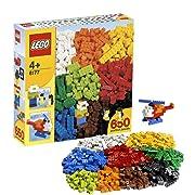 Lego 4+ Basic Bricks - 650 pcs (japan import): Amazon.ca: Toys & Games
