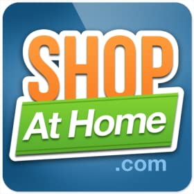 ShopAtHome Coupons