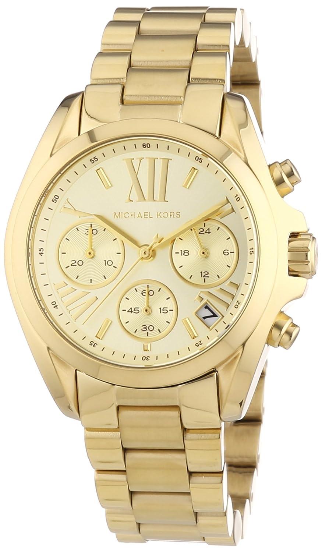Michael Kors Damen-Armbanduhr XS Chronograph