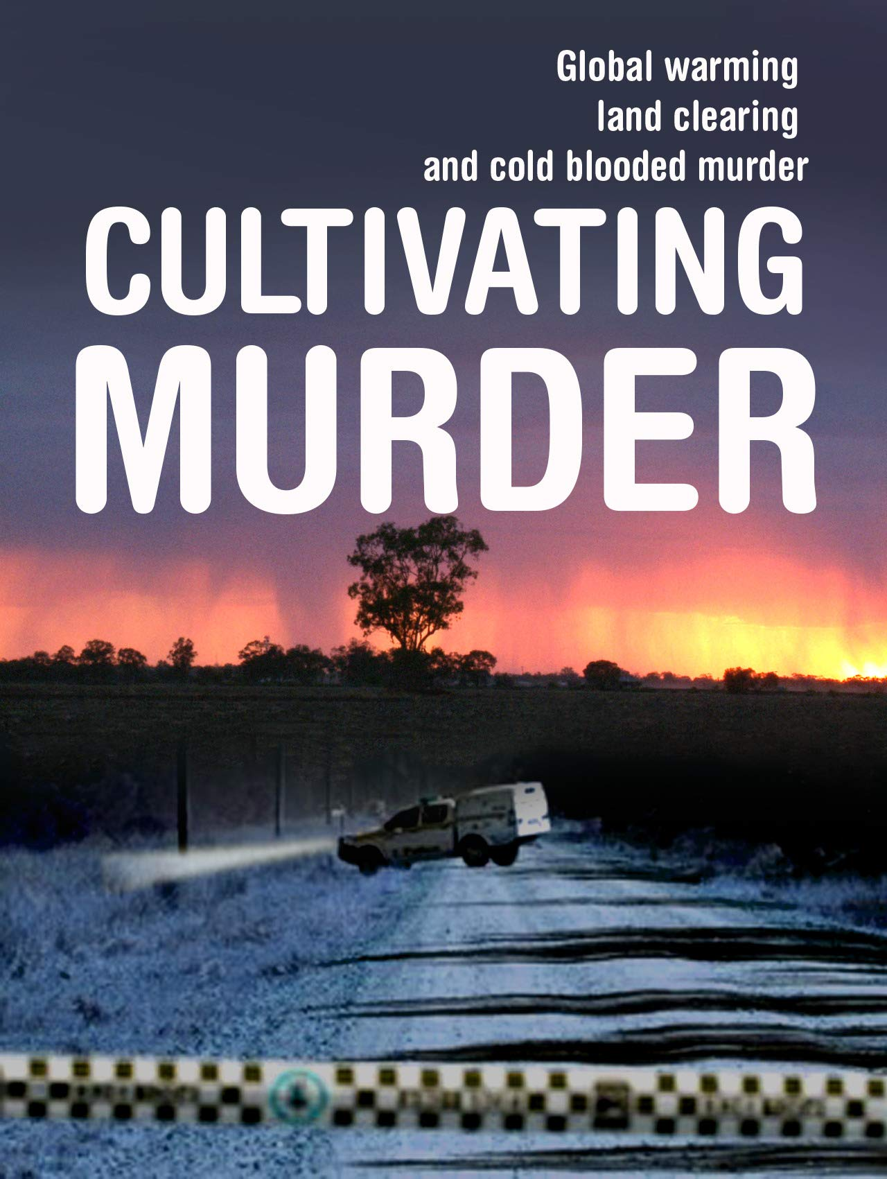 Cultivating Murder on Amazon Prime Instant Video UK
