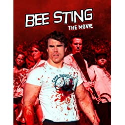 Bee Sting: The Movie [Blu-ray]