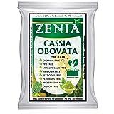 Cassia Obovata (Neutral Henna) Hair Conditioner 100 grams