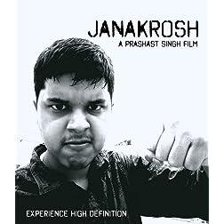 Janakrosh [Blu-ray]