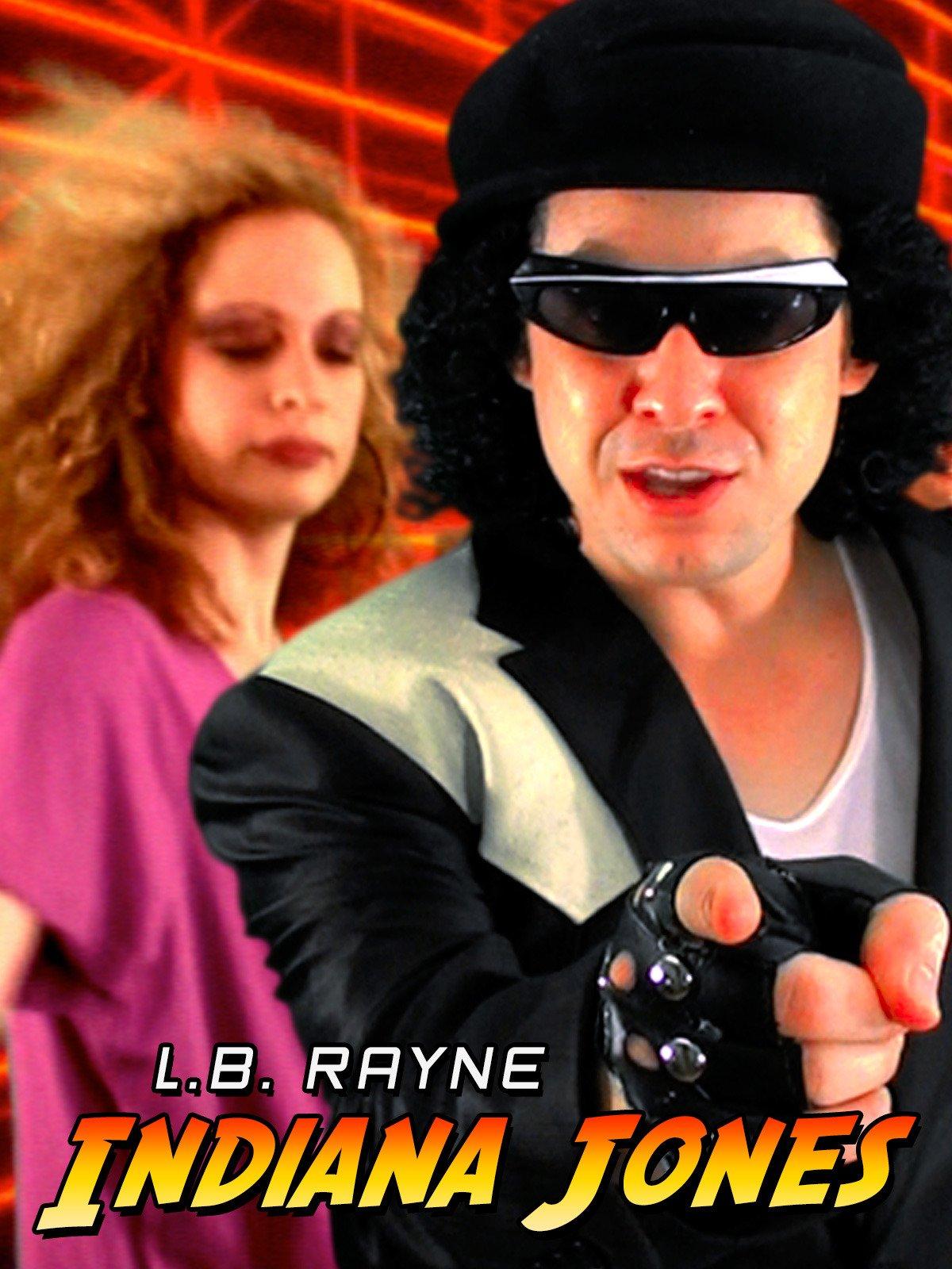 L.B. Rayne