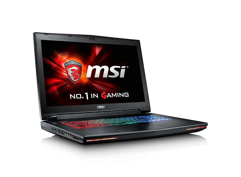 MSI GT72S-6QEG16H11 17 Zoll Gamer