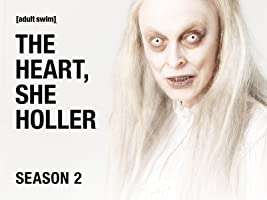 The Heart, She Holler Season 2