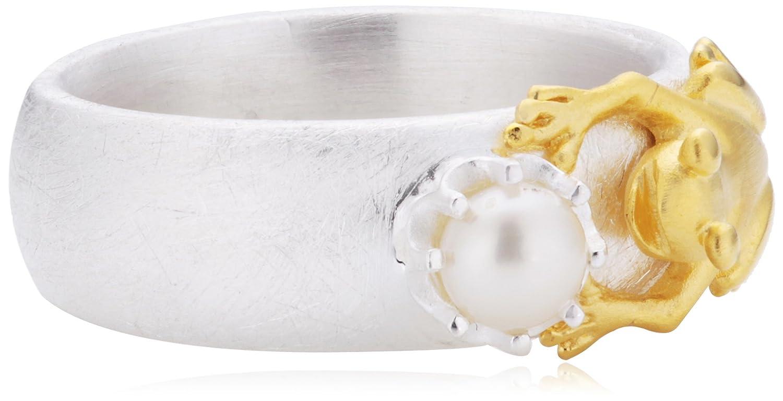 Drachenfels Design Damen-Ring 925 Sterling Silber D FR 132 als Weihnachtsgeschenk kaufen