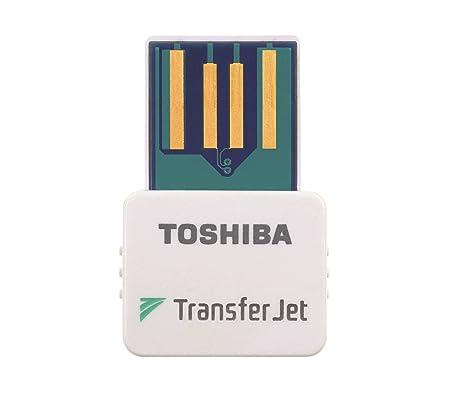 Toshiba TransferJet USB Adapter