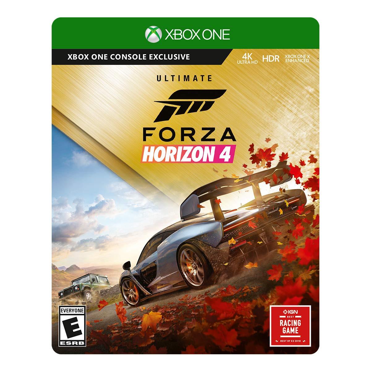 Buy Forza Horizon Now!