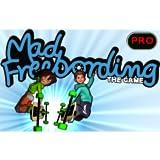 Mad Freebording Snowboarding Pro