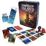 Forbidden Island Card Game (Color: Multi, Tamaño: Standard)