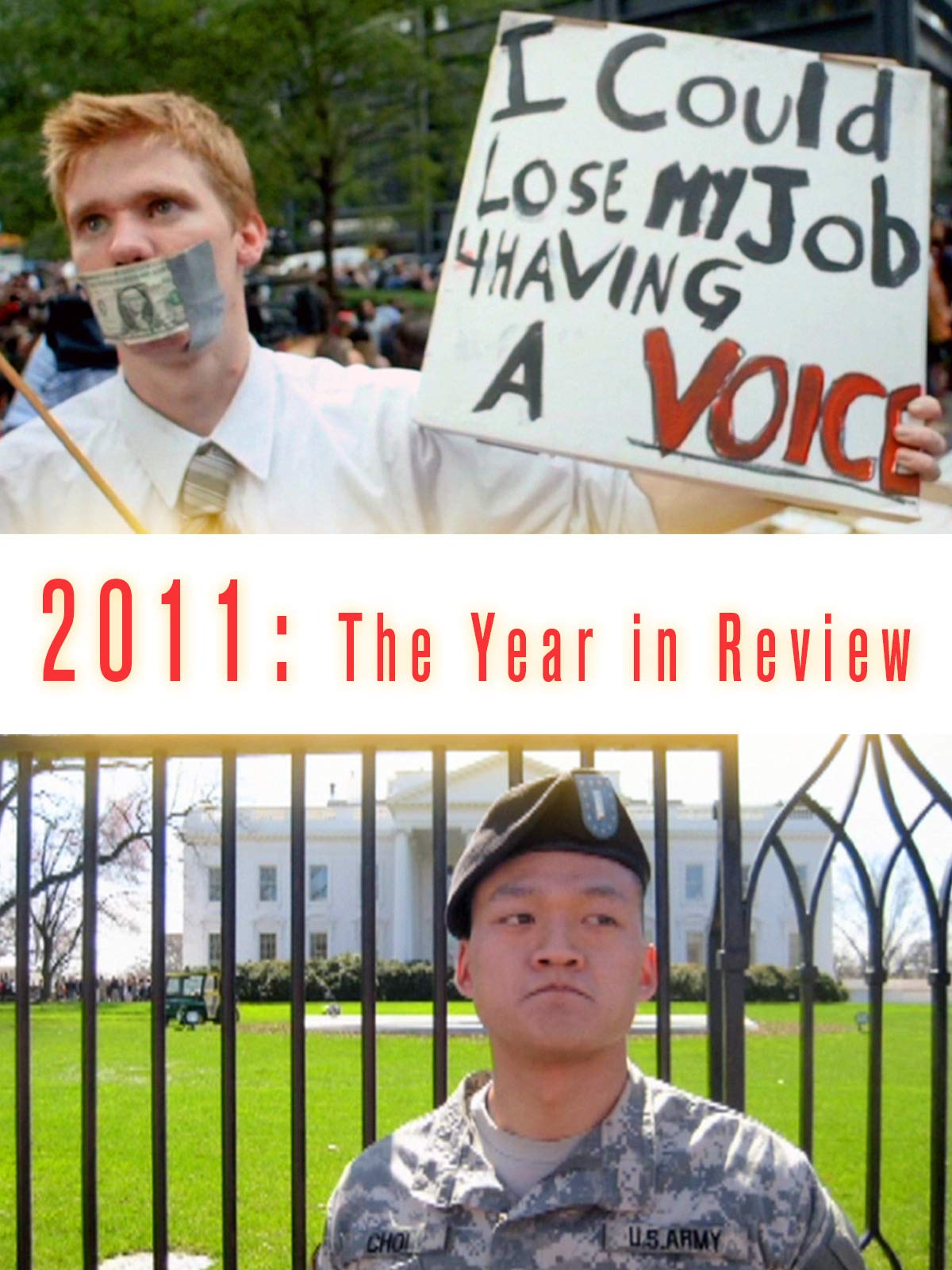 2011: The Year in Review