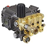 iMeshbean 3000 PSI 7HP Power Pressure Washer Water Pump 3/4 Shaft fits Horizontal Cat General AR 3/4 USA