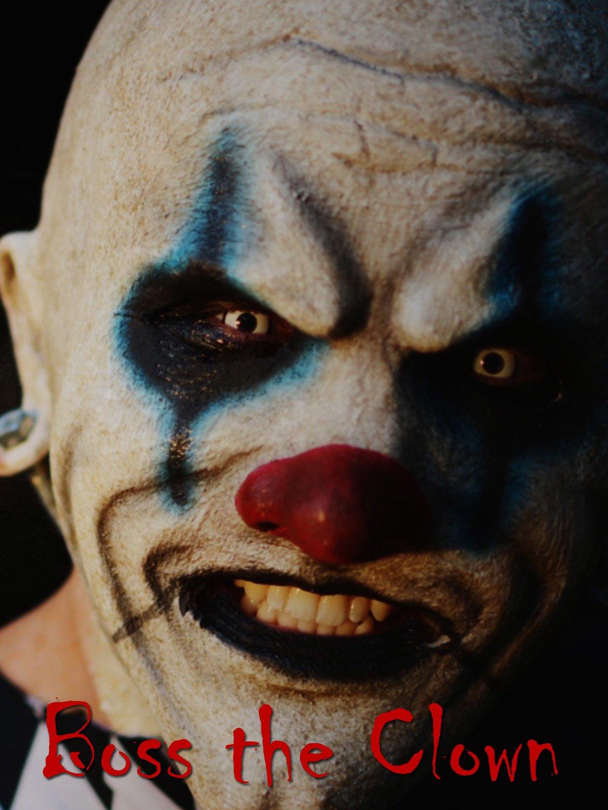 Boss the Clown