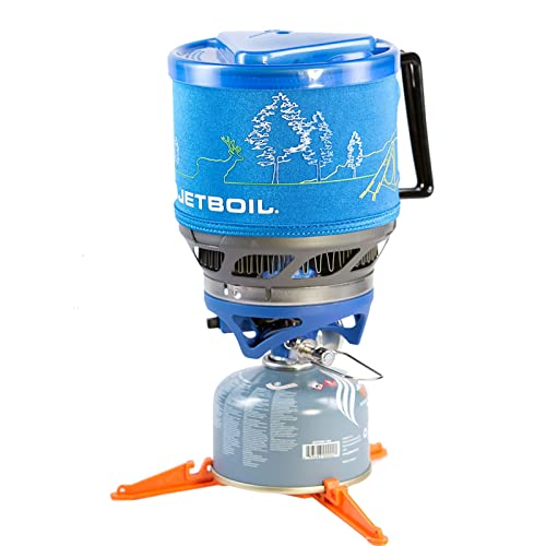 Jetboil MiniMo Cooking System Persona Stovel