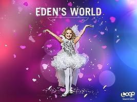 Eden's World [HD]