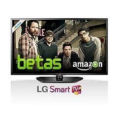 LG Electronics LN5700 32LN5700 32-Inch LED-lit 1080p Internet TV